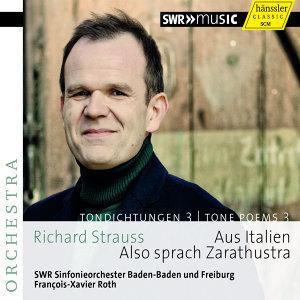 理查‧史特勞斯:《查拉圖斯特拉如是說》、《來自義大利》/Richard Strauss: Aus Italien, Also Sprach Zarathustra