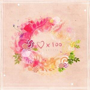 Love X 100