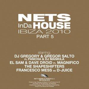 Nets In Da House Ibiza 2010, Part 5