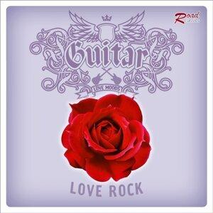 Guitar : Love Rock