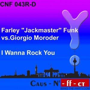 I Wanna Rock You