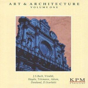 Art & Architecture Volume One(藝術與建築)