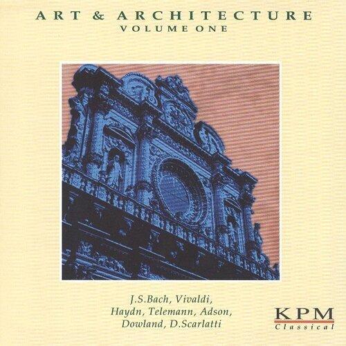 Art & Architecture Volume One (藝術與建築)