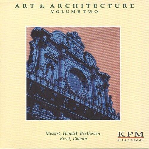 Art & Architecture Volume Two (藝術與建築)