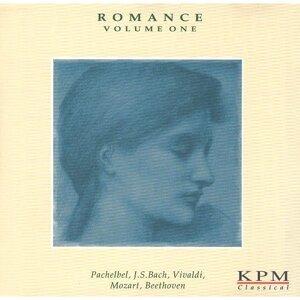 Romance Volume One(羅愛史)