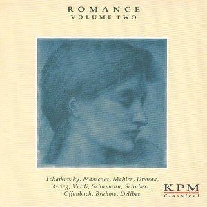 Romance Volume Two(羅曼史)