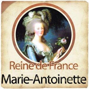 Marie-Antoinette, Reine de France