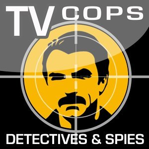 TV Cops, Detectives & Spies