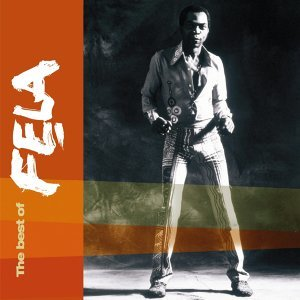 The Best of Fela