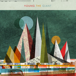 Young the Giant - Special Edition