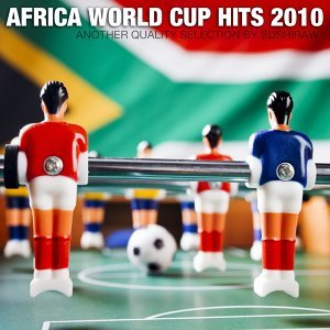 Africa World Cup Hits 2010