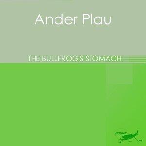 The Bullfrog's Stomach