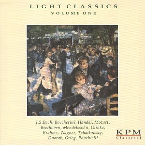 Light Classics Volume One(輕鬆古典I)