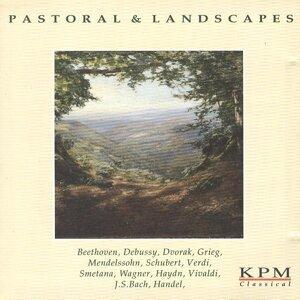 Pastoral & Landscapes(田園與風光)
