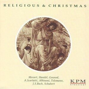 Religous & Christmas(宗教與聖誕)
