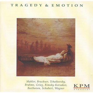 Tragedy & Emotion(悲劇與情緒)