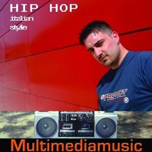 Hip Hop Italian Style