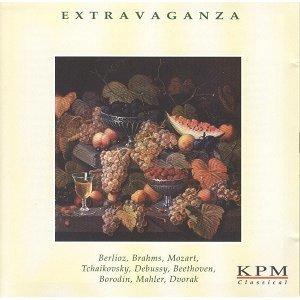 Extravaganza(幻想曲)