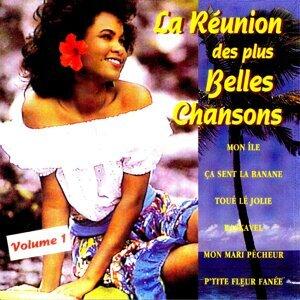 La Réunion des plus belles chansons, Vol. 1