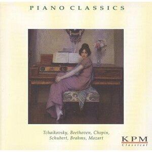 Piano Classics(鋼琴巨作)