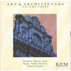 Art & Achitecture Volume Three(藝術與建築)