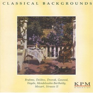 Classical Backgrouds(背景音樂經典)