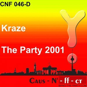 The Party 2001