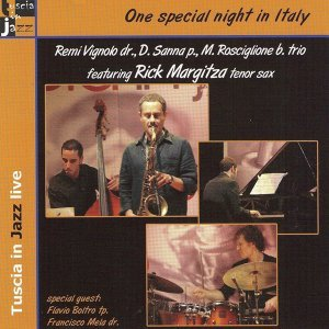 One Special Night in Italy - EP