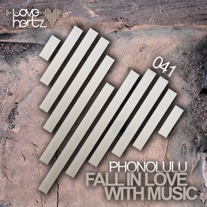 Fall In Love With Music - EP