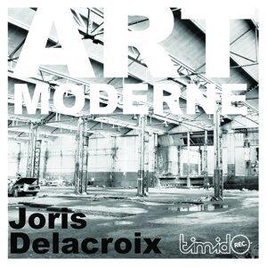 Art moderne - EP