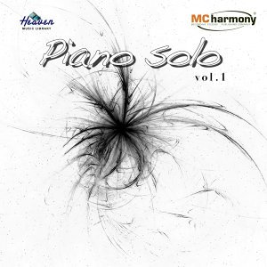 Heaven Music Library: Piano Solo, Vol. 1