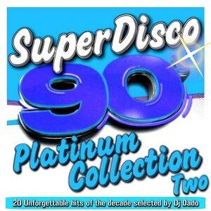Superdisco 90's - Platinum Collection Two