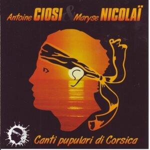 Canti pupulari di Corsica