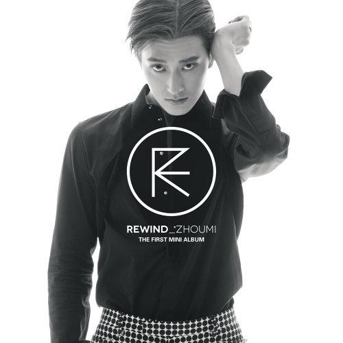 首張迷你專輯「REWIND」