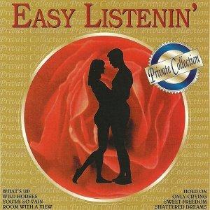 Easy listenin'