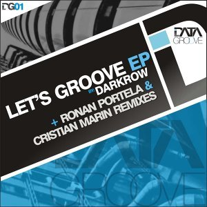 Let's Groove - EP