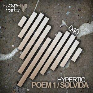 Poem 1 / Solvida