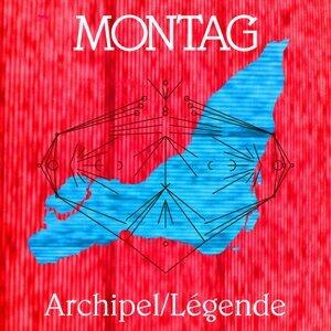 Archipel/Légende b/w Memori [The Tresor Rmx]
