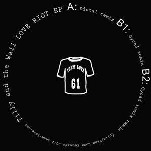 Love Riot [Remixes]