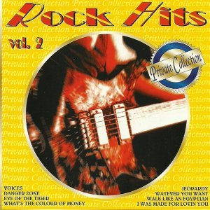 Rock Hits, Vol. 2