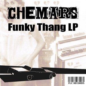 Funky Thang EP