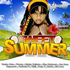 Sweet Summer Riddim