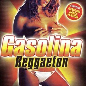Gasolina Reggaeton