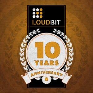 Ten Years of Loudbit Records