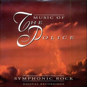 Music of the Police