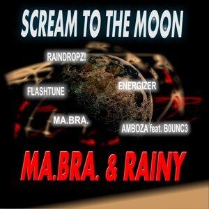 Scream to the Moon