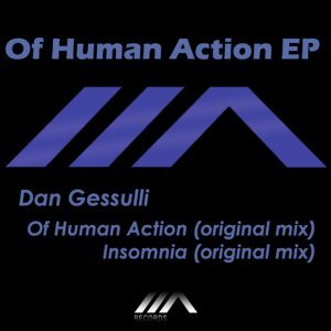 Of Human Action - EP