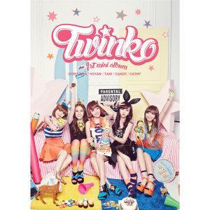 TWINKO同名迷你專輯