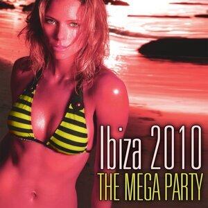 Ibiza 2010 : The Mega Party