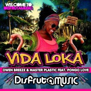 Vida Loka (feat. Pongo Love)